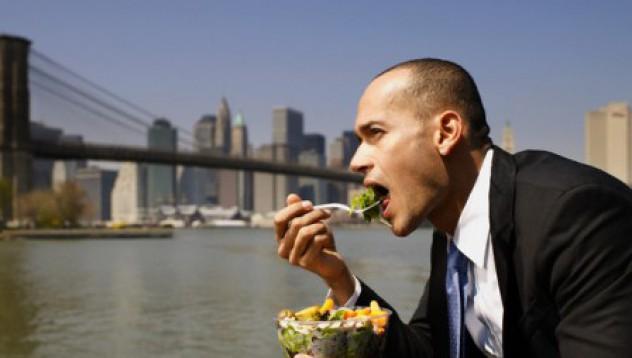 Топ 10 на храните, лекуващи стрес!