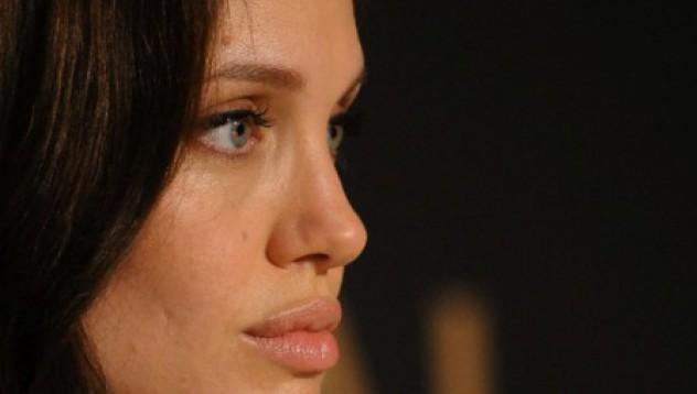 Анджелина обра банка