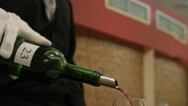 Топ 50 на българските вина 2008