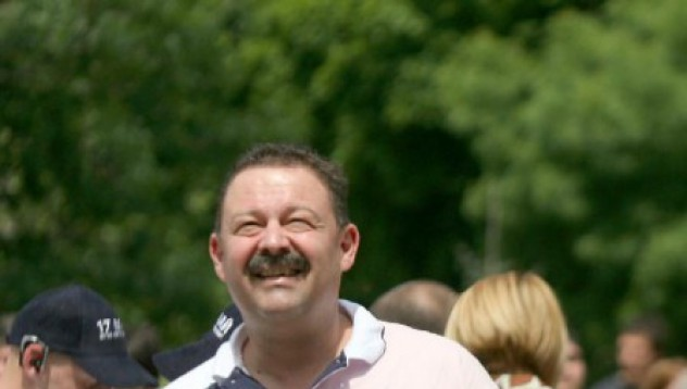 Димитър Цонев, ТВ звезда