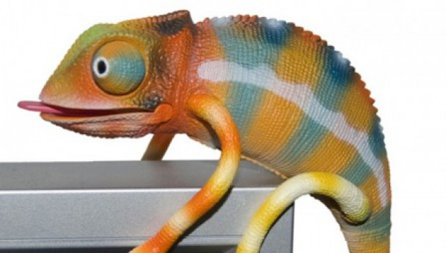 USB Хамелеон
