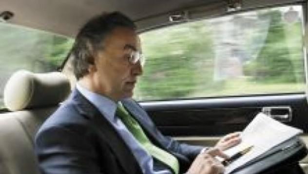 Димитър Станчев, председател на Асоциацията на газовите и петролните дружества