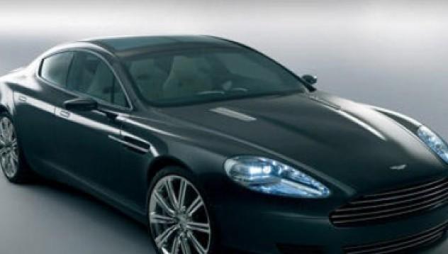 Астън Мартин вдига цената на DB9 и V8 Vantage