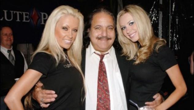Рон Джереми: Искаш да си порнозвезда – доведи момиче!
