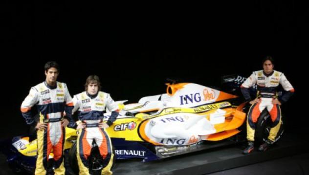 Пилотът от Формула 1 Лукас ди Граси идва в България