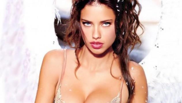 Най-известните модели на Victoria's Secret