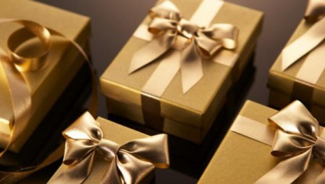 10-те най-добри и 10-те най-кофти подаръци...