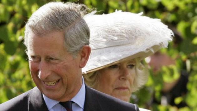 Принц Чарлз крал?