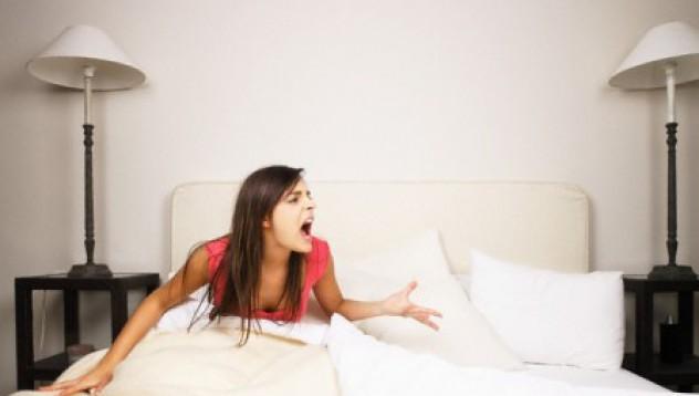 Девет неща, които не трябва да й казваш преди ПМС