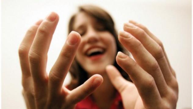 Изкуствена ръка