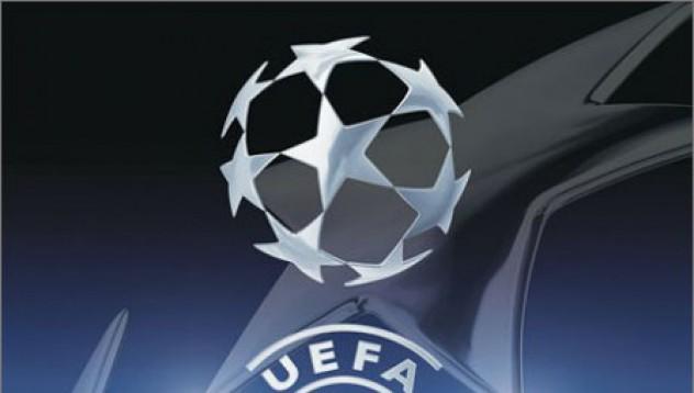 Шампионска лига - голямото цъкане