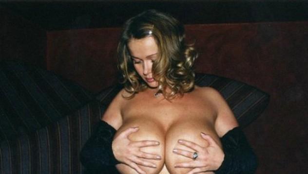 Опасни гърди