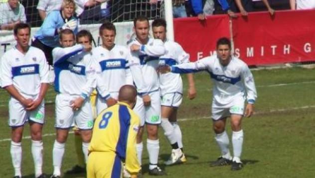 Аржентина въвежда футболен спрей