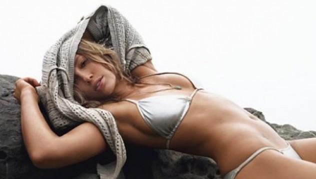 Джесика Бийл – стриптизьорка