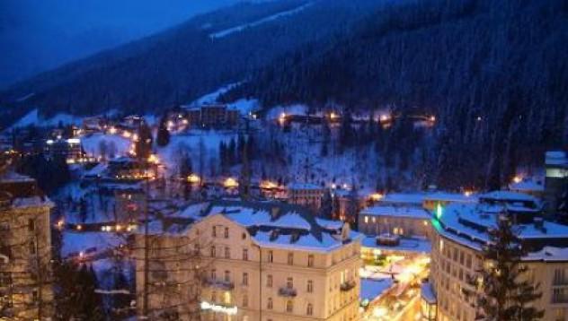 Топ 10 на ски-курортите, където може и без ски