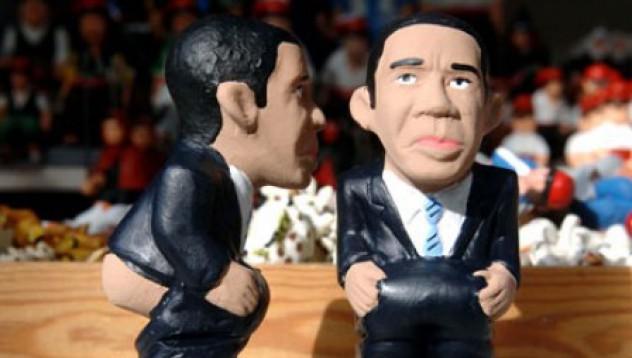Обама по голяма нужда!