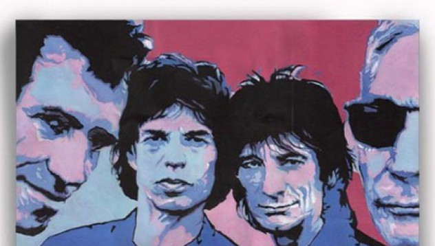 Rolling Stones диктуват уличната мода