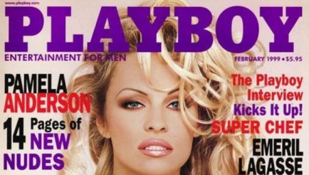 Playboy за женени