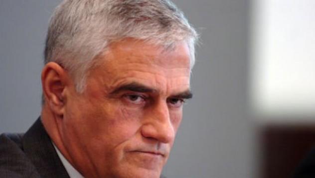 Петър Димитров, министър на икономиката