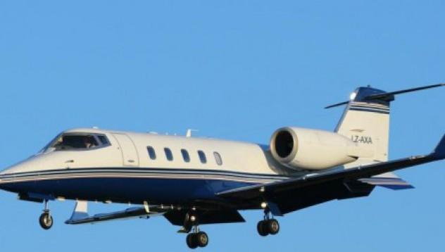 Бизнес самолет се изплаща за 15-20 години