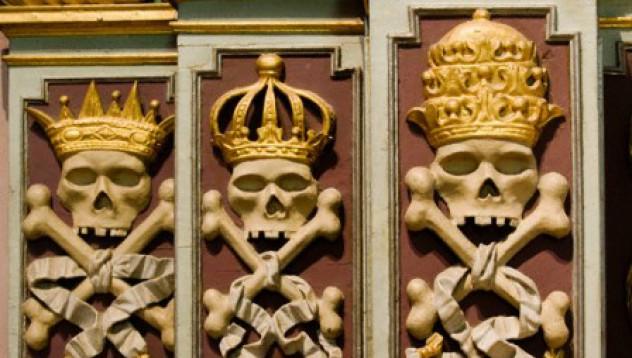 Десетте най-откачени култа