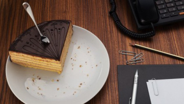 Торта за милиони