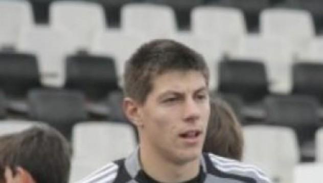 Десет футболни надежди на България