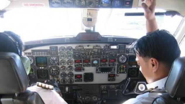 Арестуваха пиян пилот на Хийтроу