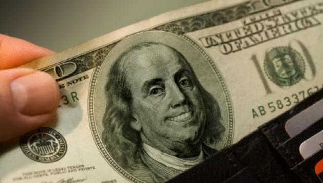 Семейство намира 10 хил. долара в кутия крекери