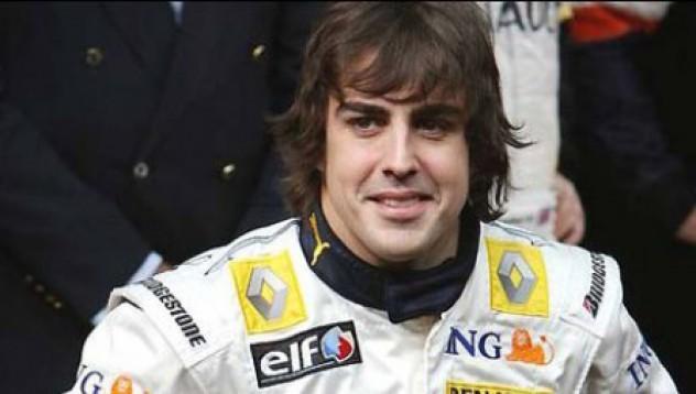 Алонсо отива във Ферари