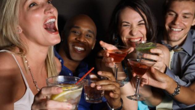 Какво пият по света?