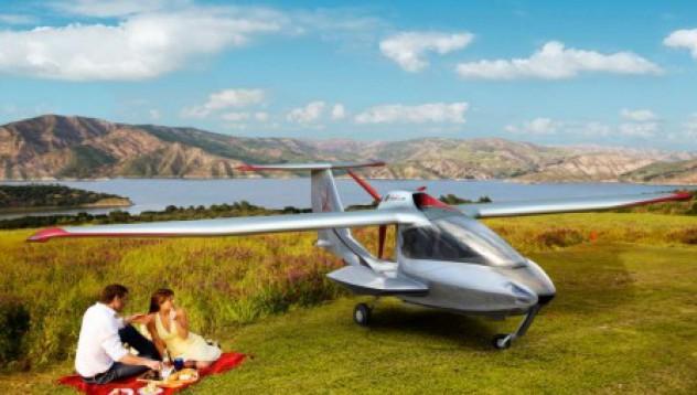 Самолет - по-евтин от луксозна кола