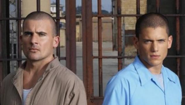 """10 любопитни факта за """"Бягство от затвора"""""""