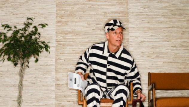 В затвора по-хубаво от вкъщи!