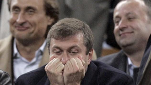 Абрамович вече не е най-богатият футболен бос на Острова