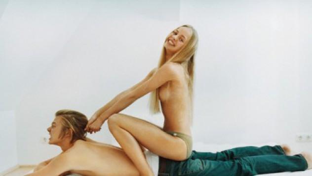 Няколко причини тя да прави секс