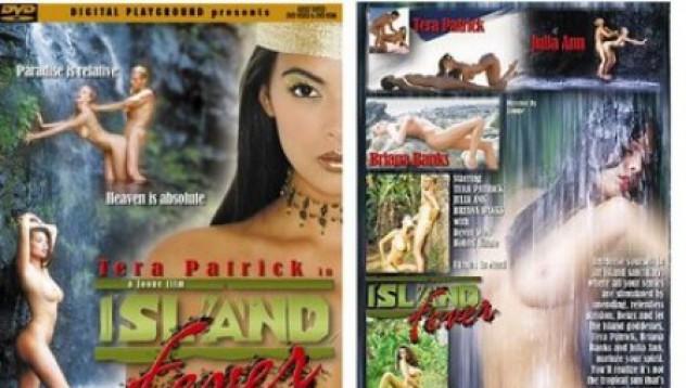 Най-продаваните порнофилми на DVD за всички времена