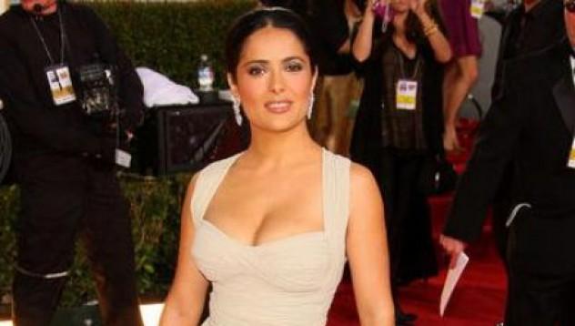 Кои бяха най-секси на наградите Златен глобус