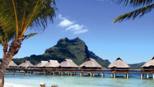 Плаващите хотели