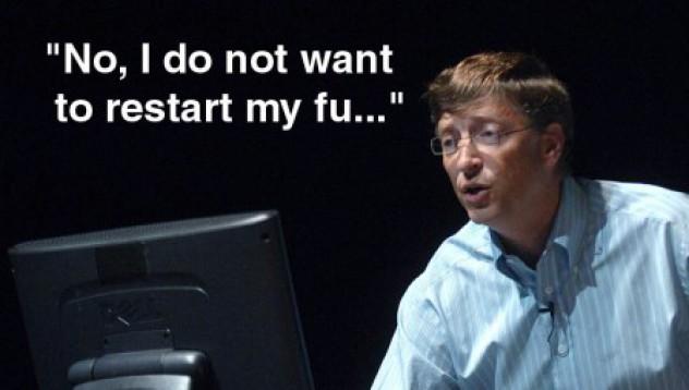 Скъпи Майкрософт, хакнах те