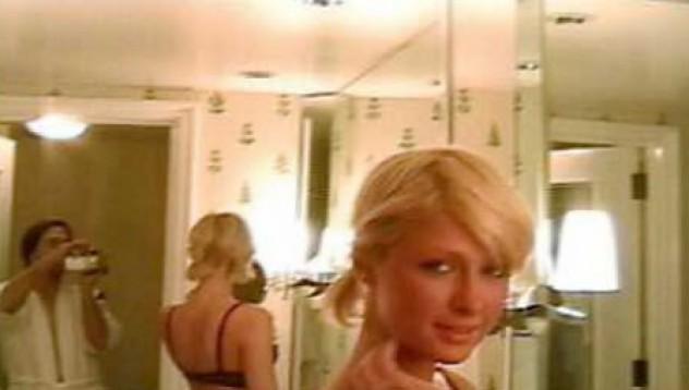 Парис Хилтън има ново секс-видео?