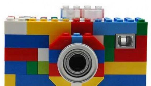Lego джаджи