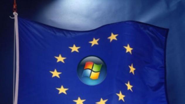ЕС пак погва Microsoft за Explorer