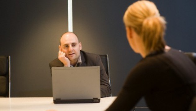 Какво не трябва да питаш на интервю за работа