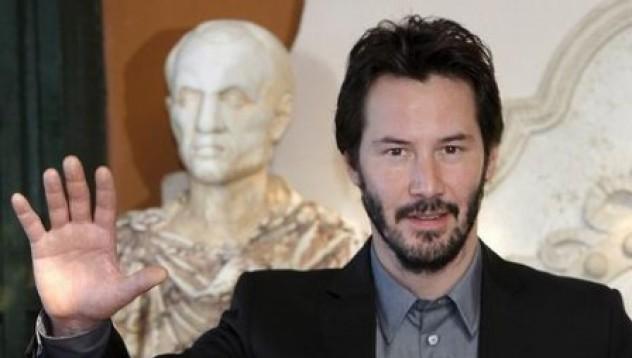 Холивуд връща брадата на мода