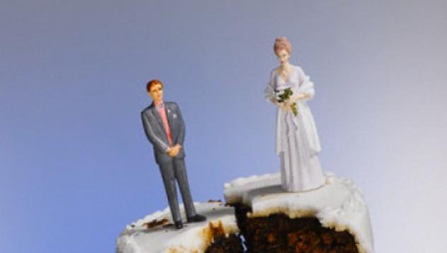Причини за развод