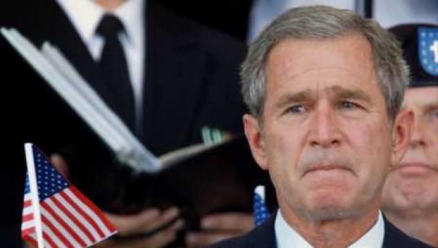 Как Буш превърна $5 в $35 000
