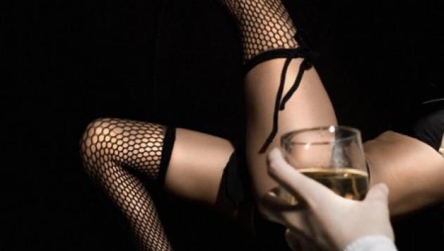 Алкохолна виагра