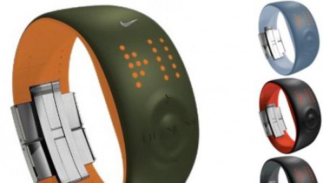 Nike Amp iPod Watch