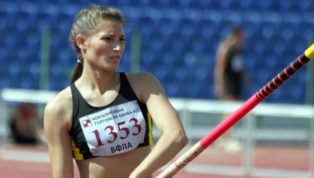 Кои са най-хубавите млади атлетки в България?